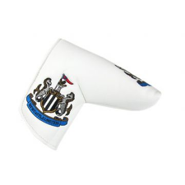 Newcastle United Blade Puttercover & Marker
